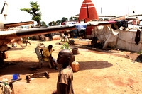 Central African Republic - Testimonies of Chaos